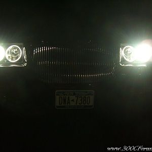 Halos and HIDs