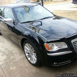 My First 300C